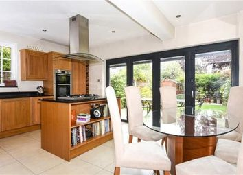 Thumbnail 3 bed semi-detached house for sale in Bolton Road, Windsor, Berkshire