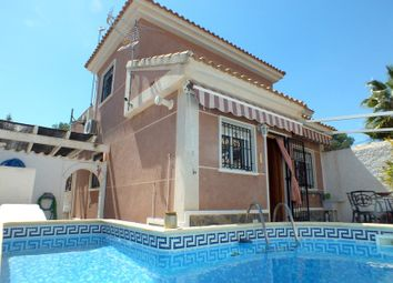 Thumbnail 2 bed villa for sale in Pinar De Campoverde, Valencia, Spain