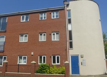 Thumbnail 2 bed property to rent in Mallow Street, Hulme, Manchester