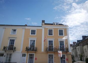 Thumbnail 3 bed flat to rent in St. Pauls Road, Clifton, Bristol