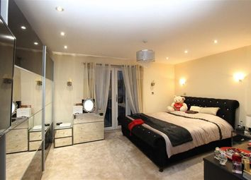 Thumbnail 4 bed terraced house to rent in Hurstbourne St, Barking