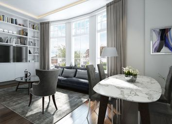 Thumbnail 3 bed flat for sale in Station House, Frederick Place, Muswell Hill, London