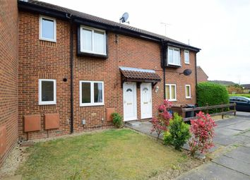 Thumbnail 1 bedroom maisonette for sale in Carters Close, Poplars, Stevenage, Hertfordshire