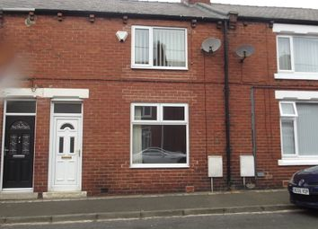 Thumbnail 2 bed terraced house to rent in Pinewood Street, Houghton Le Spring