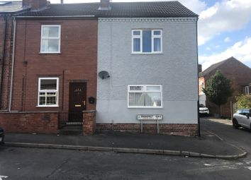 Thumbnail 3 bed end terrace house for sale in Prospect Road, Heanor