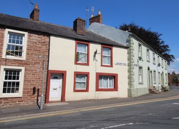 Thumbnail 3 bedroom terraced house for sale in Longtown Road, Brampton, Cumbria