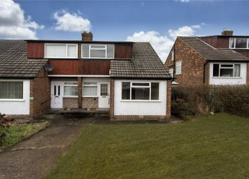 Thumbnail 3 bed property for sale in Leeds Road, Birstall, Batley, West Yorkshire