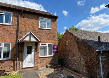 Thumbnail 1 bed end terrace house for sale in Loder Road, Harwell, Didcot