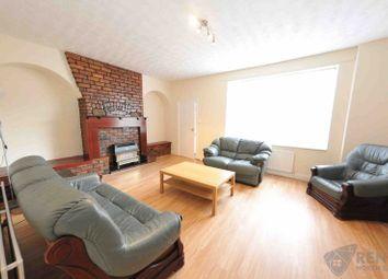 Thumbnail 1 bed flat to rent in Eastbourne Avenue, Bensham, Gateshead