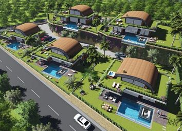 Thumbnail 5 bed villa for sale in Yalıkavak, Bodrum, Aydın, Aegean, Turkey