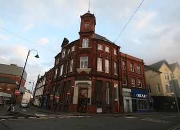 Thumbnail 1 bed flat for sale in Princess Street, Wolverhampton