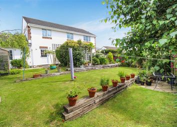Thumbnail 4 bed detached house for sale in Witten Gardens, Northam, Bideford
