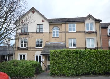 Thumbnail 2 bed flat to rent in Hazeldene Court, Tynemouth