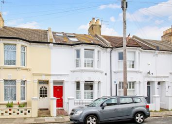 Thumbnail 3 bed terraced house for sale in Suffolk Street, Hove