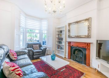 5 bed property for sale in Gillespie Road, Islington, London N5