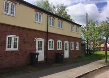 Thumbnail 2 bedroom flat to rent in Woodlands Road, Bedworth