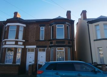 Thumbnail 3 bed semi-detached house for sale in Milner Road, Long Eaton, Nottingham