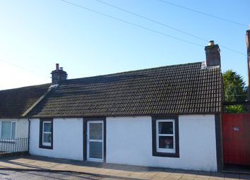 Thumbnail 2 bed cottage for sale in Main Street, Closeburn, Thornhill