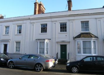 Thumbnail 4 bed flat to rent in George Street, Leamington Spa