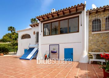 Thumbnail 2 bed property for sale in Calpe, Valencia, 03710, Spain