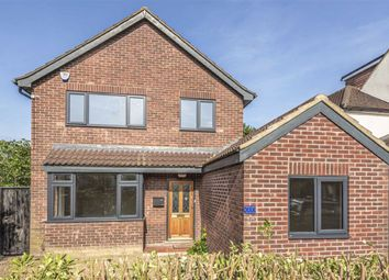 3 bed detached house for sale in Queen Alexandra Road, Bedford MK41