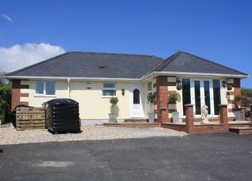 Thumbnail 3 bed detached bungalow for sale in Preston Garden, Westlake, Ivybridge, 9Jt.
