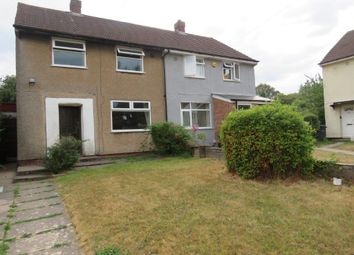 2 bed semi-detached house for sale in Deepwood Grove, Bartley Green, Birmingham B32