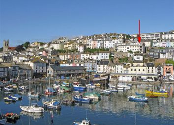 Thumbnail 2 bed flat for sale in Higher Street, Harbour Area, Brixham