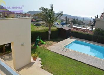 Thumbnail 5 bed villa for sale in Agios Athanasios, Agios Athanasios, Limassol, Cyprus
