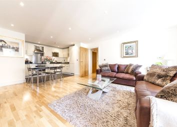 3 bed flat for sale in 15 Indescon Square, London E14