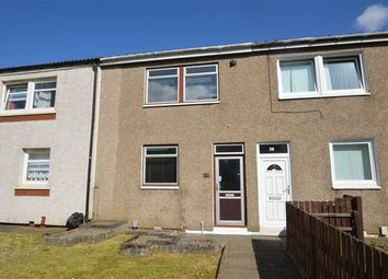 Thumbnail 3 bed terraced house for sale in Cambusmore Place, Craigend, Glasgow