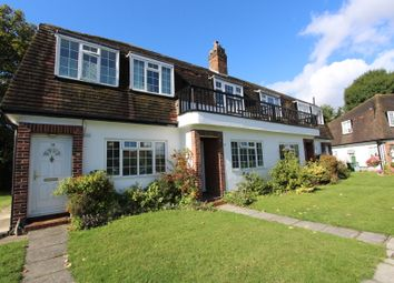 Thumbnail 2 bed flat for sale in Park Close, London