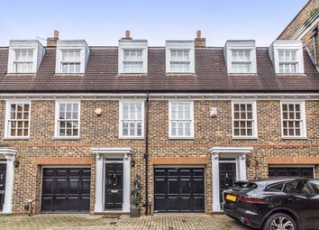 Thumbnail Property for sale in Caxton Mews, The Butts, Brentford