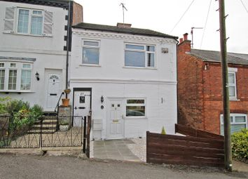 Thumbnail 3 bed terraced house to rent in Beech Avenue, Mapperley, Nottingham