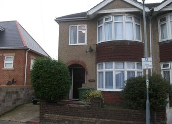 Thumbnail 5 bed property to rent in Portswood, Southampton