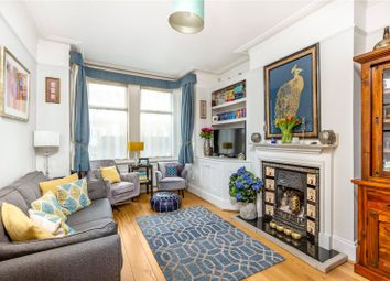 5 bed terraced house for sale in Earlsfield Road, Wandsworth, London SW18