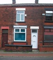 Thumbnail 2 bed terraced house to rent in Phethean Street, Farnworth