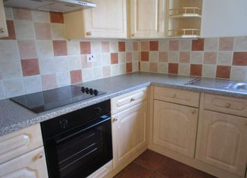 Thumbnail 1 bed flat to rent in Goldington Green, Bedford