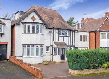 6 bed detached house for sale in Carisbrooke Road, Edgbaston, Birmingham B17