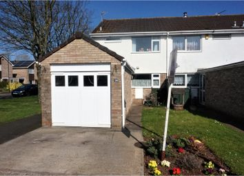 Thumbnail 3 bed end terrace house for sale in Princess Gardens, Stapleton