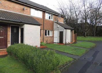 Thumbnail 1 bed flat for sale in Thurlestone Drive, Hazel Grove, Stockport