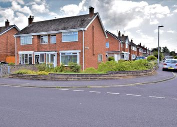Thumbnail 3 bed semi-detached house to rent in Briarwood Drive, Bispham, Lancashire