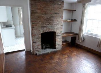 Thumbnail 2 bed cottage to rent in West Street, Godmanchester, Huntingdon