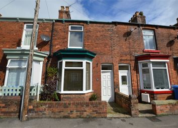 Thumbnail 2 bed terraced house for sale in 21 Beaconsfield Street, Scarborough, North Yorkshire