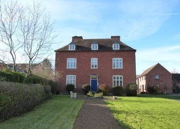 Thumbnail 2 bed flat to rent in Harrow Croft, Rushwick, Worcester