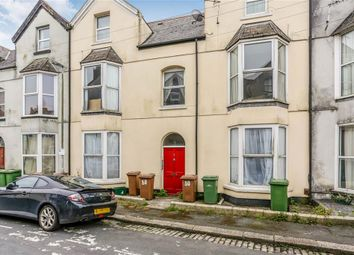 Thumbnail 2 bedroom flat for sale in Headland Park, North Hill, Plymouth