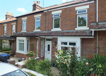 Thumbnail 2 bed terraced house for sale in Fairwood Road, Dilton Marsh, Westbury, Wiltshire