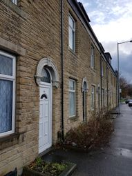 4 bed terraced house for sale in Lawkholme Lane, Keighley, West Yorkshire BD21