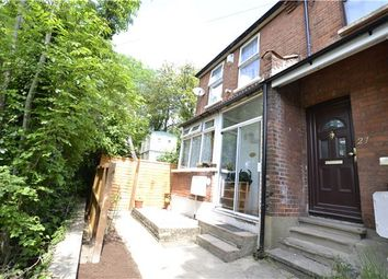 Thumbnail 3 bed semi-detached house for sale in Godstone Road, Kenley, Surrey