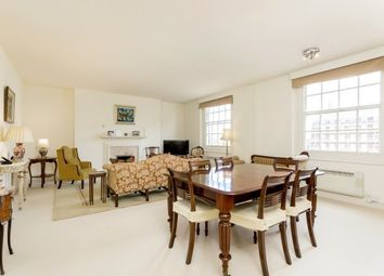 Thumbnail 3 bedroom flat to rent in Ranelagh Gardens, Parsons Green